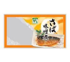 さば味噌煮 100円(税抜)