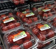 ミニトマト 100円(税抜)