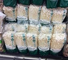 えのき茸 100円(税抜)