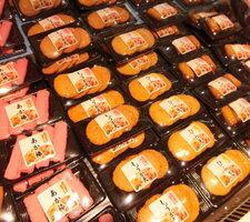 おでん用はんぺん(各種) 100円(税抜)