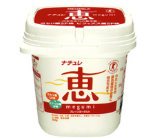 ナチュレ恵 100円(税抜)