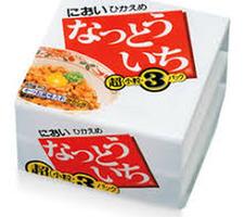 なっとういち超小粒 58円(税抜)