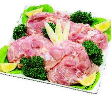 美味赤どりもも肉 178円(税抜)