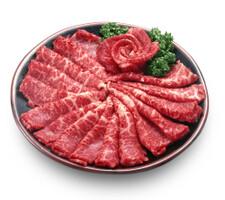 国産 交雑牛焼肉セット 1,000円(税抜)