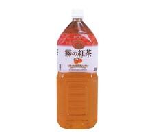 UCC霧の紅茶アップルティー 127円(税抜)