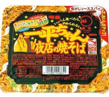 明星一平ちゃん焼きそば 89円(税抜)