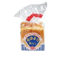 おはよう食パン6枚 98円(税抜)