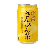 さんぴん茶 340G 23円(税抜)