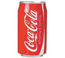 コカ・コーラ 350ML 45円(税抜)