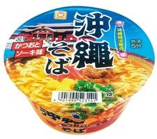 沖縄そばカップ 79円(税抜)