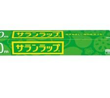 サランラップ 30×20 98円(税抜)