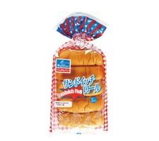 サンドイッチロール 178円(税抜)