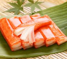 海からサラダかまぼこ 88円(税抜)