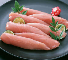 悠然鶏ササミ 98円(税抜)