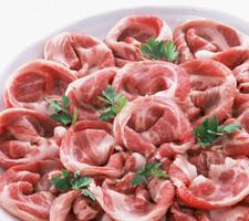豚肉こまぎれ 117円(税抜)