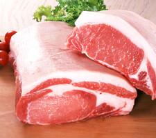 豚肉ロースブロック(ショルダーエンド) 88円(税抜)