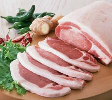 豚ロース切身 690円(税抜)