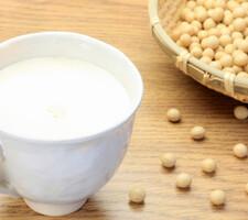 特濃調製豆乳1L 5ポイントプレゼント