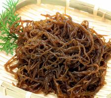 味付もずく(黒酢・三杯酢) 88円(税抜)