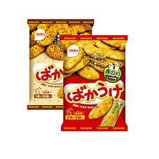 ばかうけ 127円(税抜)