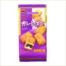 ガトーレーズン 278円(税抜)