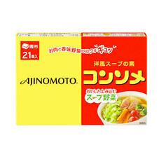 コンソメ 187円(税抜)