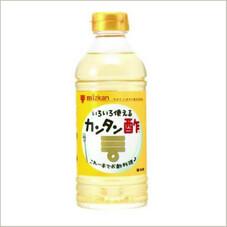 カンタン酢 278円(税抜)