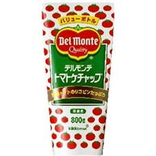 トマトケチャップ 168円(税抜)