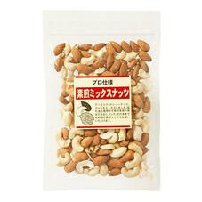 素煎ミックスナッツ 478円(税抜)