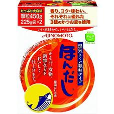 ほんだし 550円(税抜)