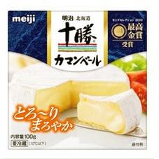 北海道十勝カマンベール 298円(税抜)
