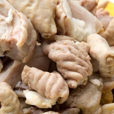 豚ゆでモツ大腸冷凍品 777円(税抜)