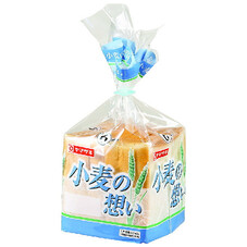小麦の想い 88円(税抜)