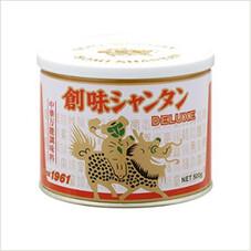 シャンタンDELUXE 398円(税抜)