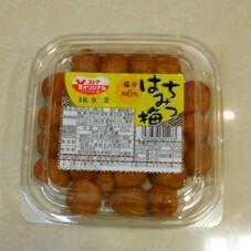 はちみつ梅 498円(税抜)