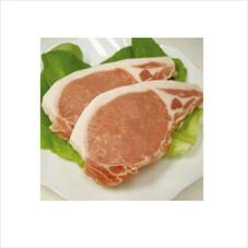 豚肉とんてき用ロース 98円(税抜)