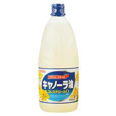 キャノーラ油 298円(税抜)