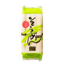 そうめん 141円(税抜)