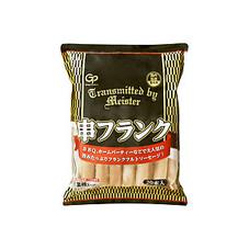 串フランク 738円(税抜)