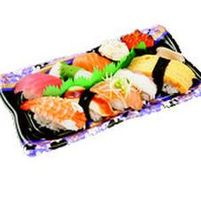 握り寿司(すみれ) 698円(税抜)