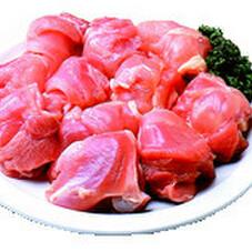 若鶏もも肉唐揚用 118円(税抜)