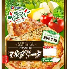 ピザガーデン 198円(税抜)