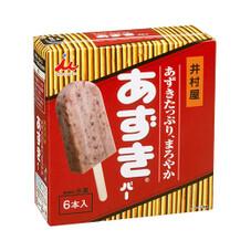 BOXあずきバー 197円(税抜)