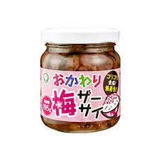 おかわり梅ザーサイ 118円(税抜)