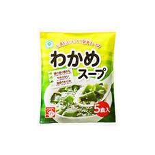 わかめスープ 138円(税抜)