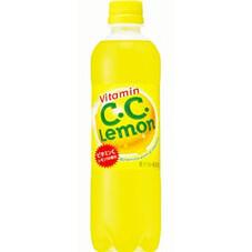 CCレモン 78円(税抜)