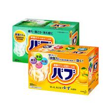 バブ 各種 470円(税抜)