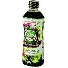 味の素オリーブオイルエクストラバージン 598円(税抜)