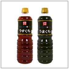 しょうゆ(うまくち・うすくち) 178円