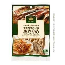 素朴な味わいのあたりめ 418円(税抜)